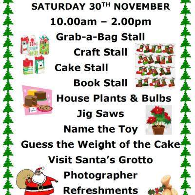 Stokesley Christmas Fair