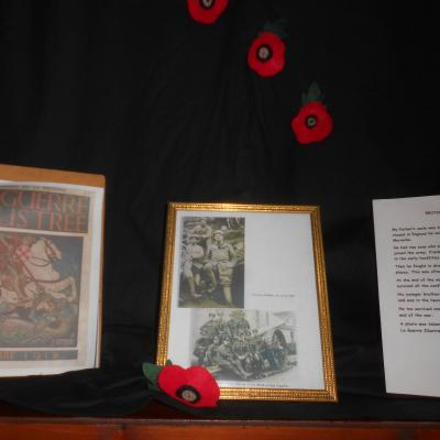 Stokesley Remembrance (4)